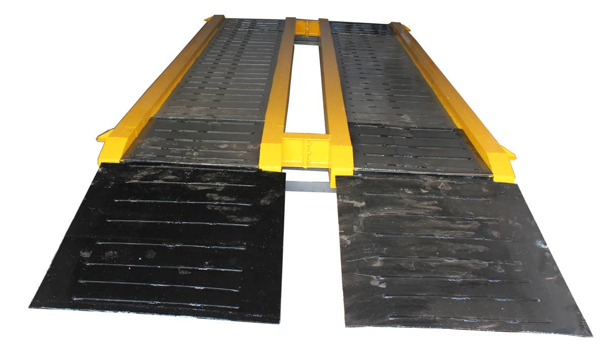 image of a weighbridge 1
