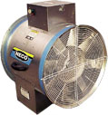 Axial fans. Fans for your silo.